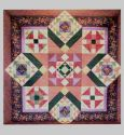 Quilt Kit Butterfly Kisses